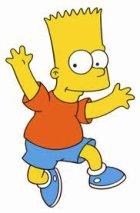 Bart simpson blog sur tout ce que j aime - Bart et milhouse ...