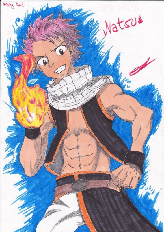 Natsu Power ! > Kurue