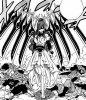 Paradise Heart chapitre 2 : Titania vs Saphira