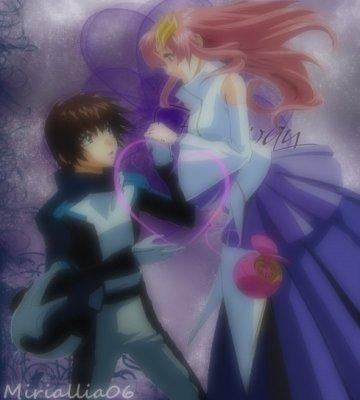 Lacus et Kira