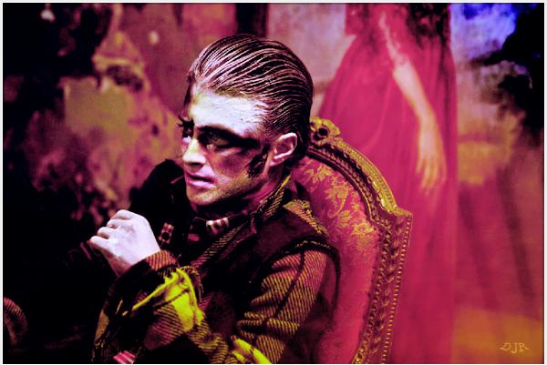 photoshoot  : Découvrez  un shoot datant de 2010 pour le magasine Britannique Dazed & Confused.