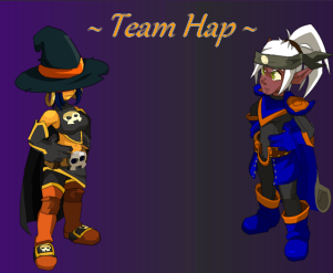 Bienvenue sur le blog de la team Hap du serveur Bowisse !
