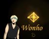 Wonho!