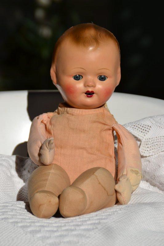 En-corps des poupées ! Les bébés 2/2