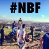 Tournage du clip #NBF