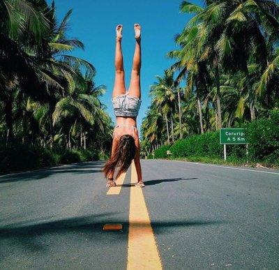 « Chaque minute qui passe est une occasion de changer sa vie. »