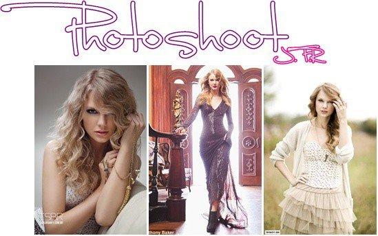Zoom Look : Taylor Swift
