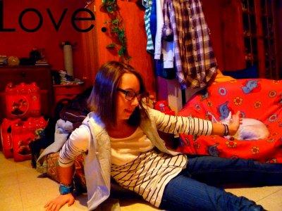 Eenie Meenie. ♥