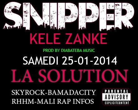 Solution le 25-01-2014