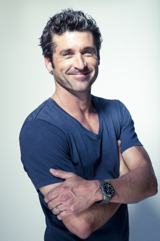 *Welcome _ Patrick Dempsey