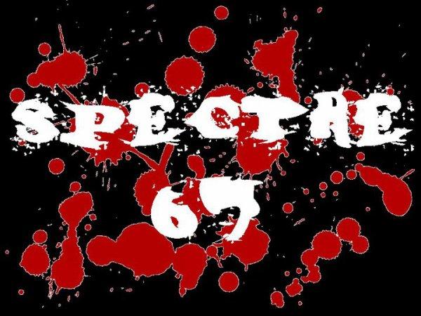 Qui a dit SPECTRE est mort??? Nan nan vous avez du vous trompez d personnes SPECTRE est là et Bien vivant............