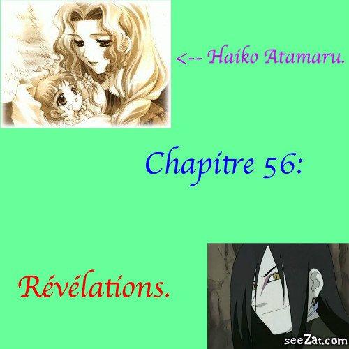 Chapitre 56: Révélations.