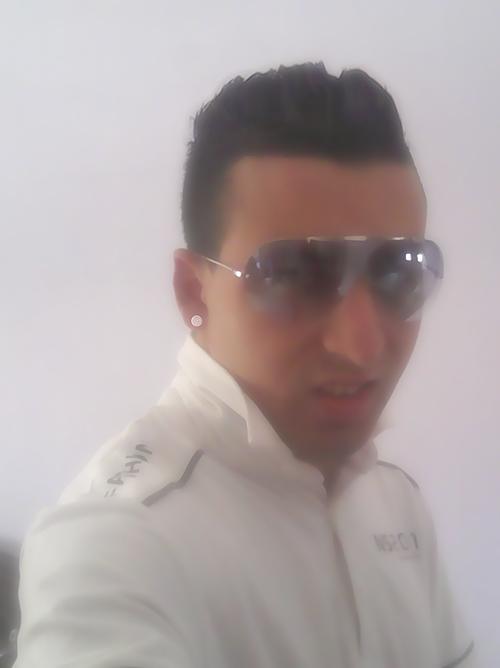 Yassine Riani