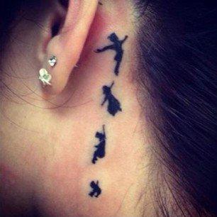 I wanna tattoo
