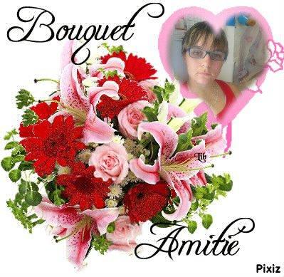 Pour Toi ma Grande Amie Laura