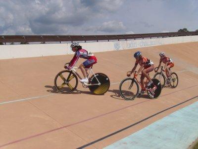 Coupe du sprint (1er juin)