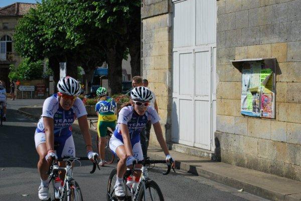 Tour de Charente Maritime (28 & 29 juillet)