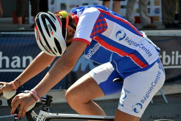 Championnat de France route (18 aout)