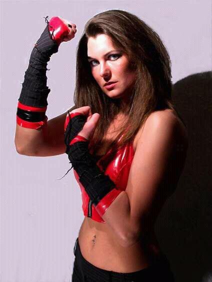 Katarina Leigh