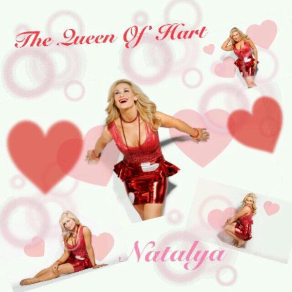 New créas Natalya