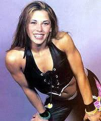 Quelques photos de Mickie James