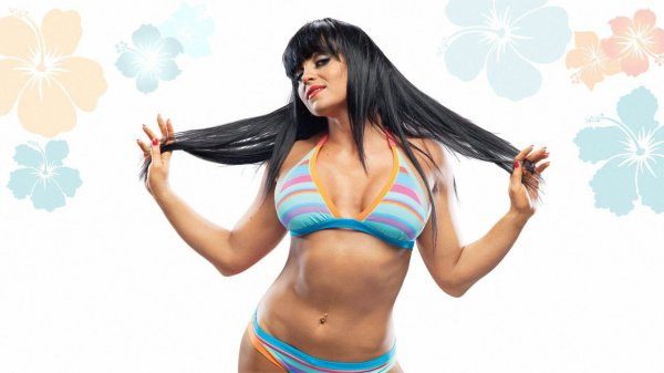 Que des photos d'Aksana