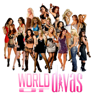 Blog 100% pur catch féminin. WWE Divas, TNA Knockouts, et plein d'autres.