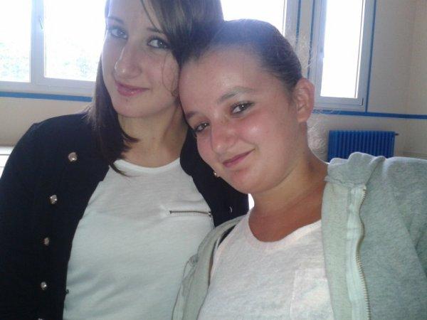 Elle et Moi <3