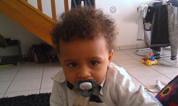 voila NOAH mon petit bébé!!!
