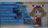 Trainer Card Alpha Saphir