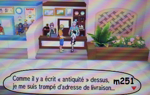 Pokémon Soleil & Lune  2/3