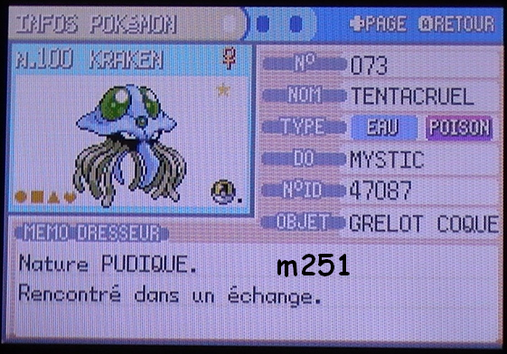 Tentacruel Shiney
