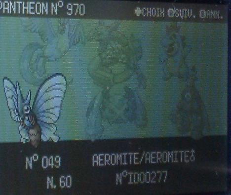 panthéon 970