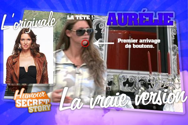 La vraie Aurélie