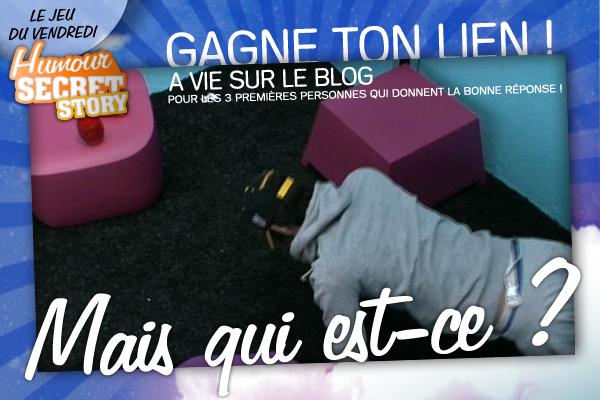LE JEU DU VENDREDI / Gagne ton lien ! /