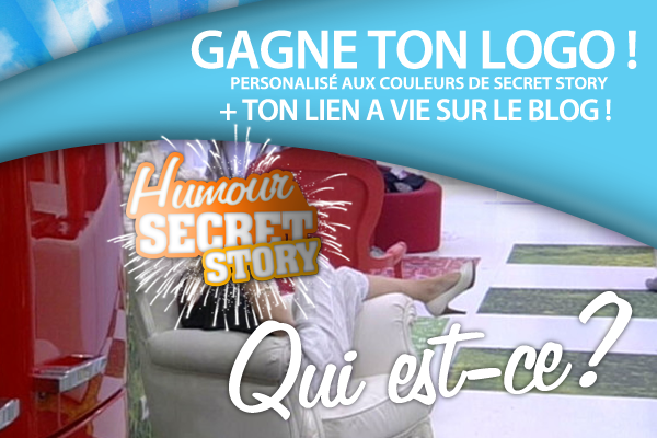 LE JEU DU VENDREDI / Gagne ton logo + ton lien /