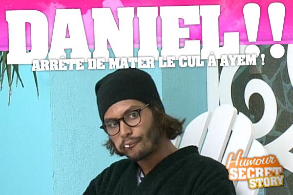 Daniel, pervers ?