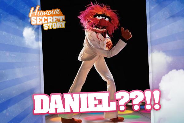 Ben Daniel, qu'est-ce qui t'es arrivé?