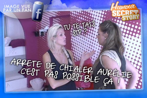 #ChialeAurélie
