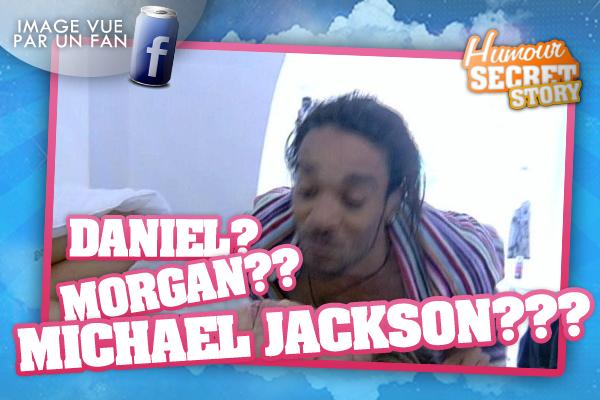 MJ est revenu ?