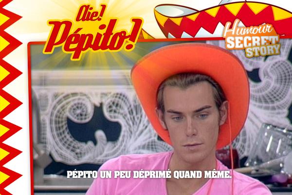 Ken en mode Pépito !