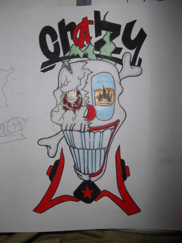crazy lord of vandalisme