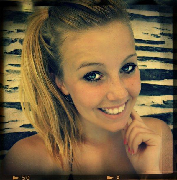 Laisse moi t'aimer a ma façon, et sa ira mieux.