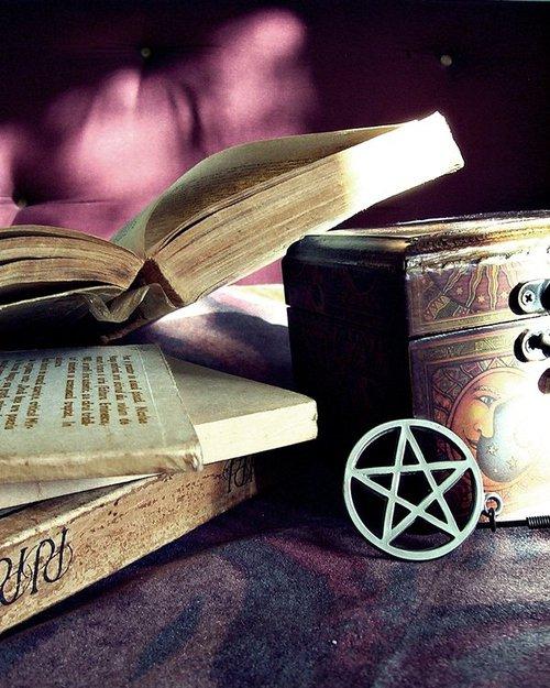 Chap 7:Les deux sorcières