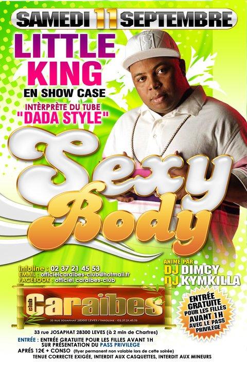 DeeJAY Kym''K!ll@...Little King(DaDa Style...