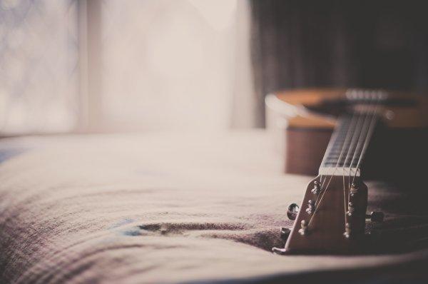 ma passion la musique ♥