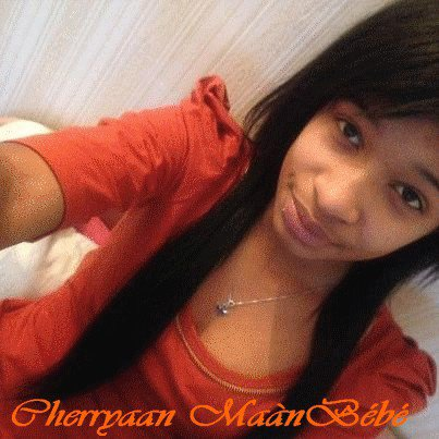 "Cst Mw ""Cherryaan MaànBébé"""