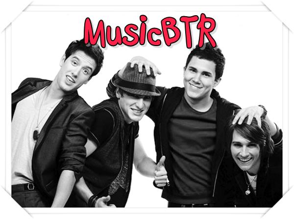 ▪ ▪  Bienvenu sur mon blog MusicBTR  ▪ ▪