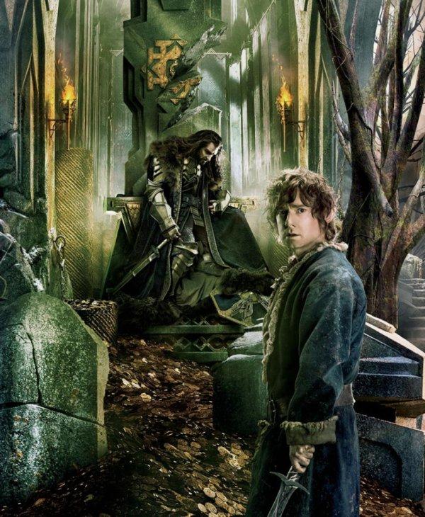le hobbit le bataille des cinq armées
