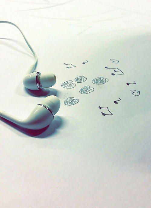 Musique ♥